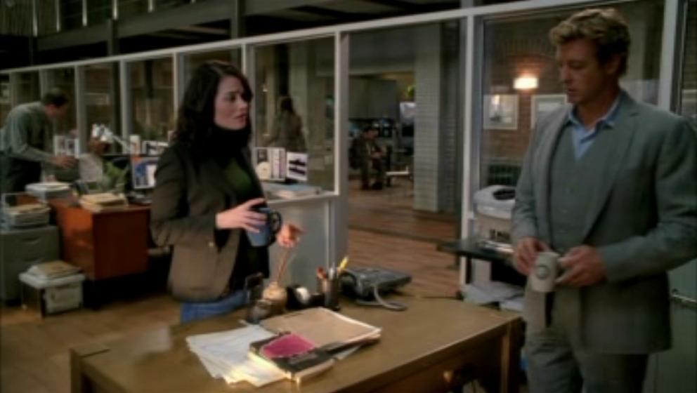 1x11- Red John's vrienden