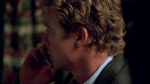 1x11- Red John&#39;s Friends - the-mentalist Screencap