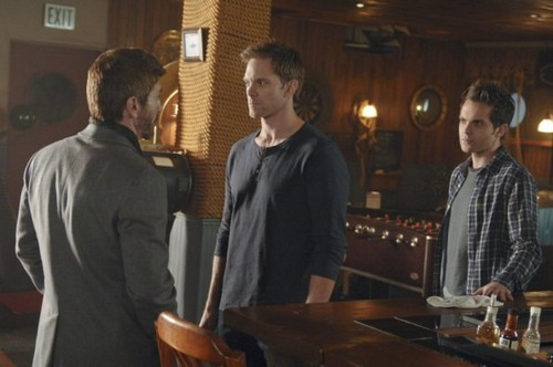 1x15 Return still - the-secret-circle-tv-show Photo