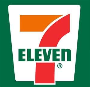 7 eleven アイコン