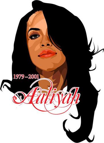 Aaliyah Dana Haughton (January 16, 1979 – August 25, 2001