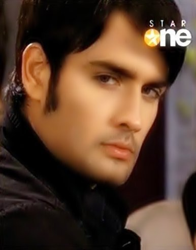 vivian dsena wallpaper containing a portrait called Abhay--3