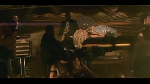 Ain't No Other Man [Music Video] - christina-aguilera Screencap