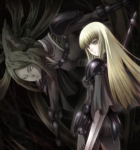 ... Claymore-An...