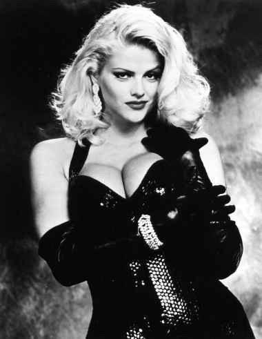Anna Nicole Smith (November 28, 1967 – February 8, 2007)