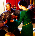 ArMor - arthur-and-morgana photo