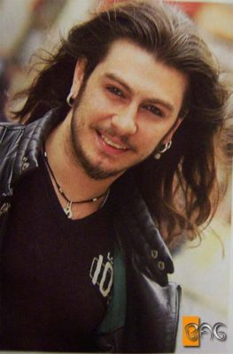 Barış Akarsu, (d. 29 june 1979, Bartın – ö. 4 july 2007, Bodrum