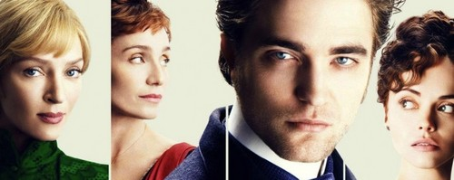Bel Ami images Bel ami wallpaper and background photos