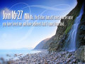 god - Bible quotes wallpaper