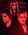 Bloody Blonde - rosalie-cullen photo