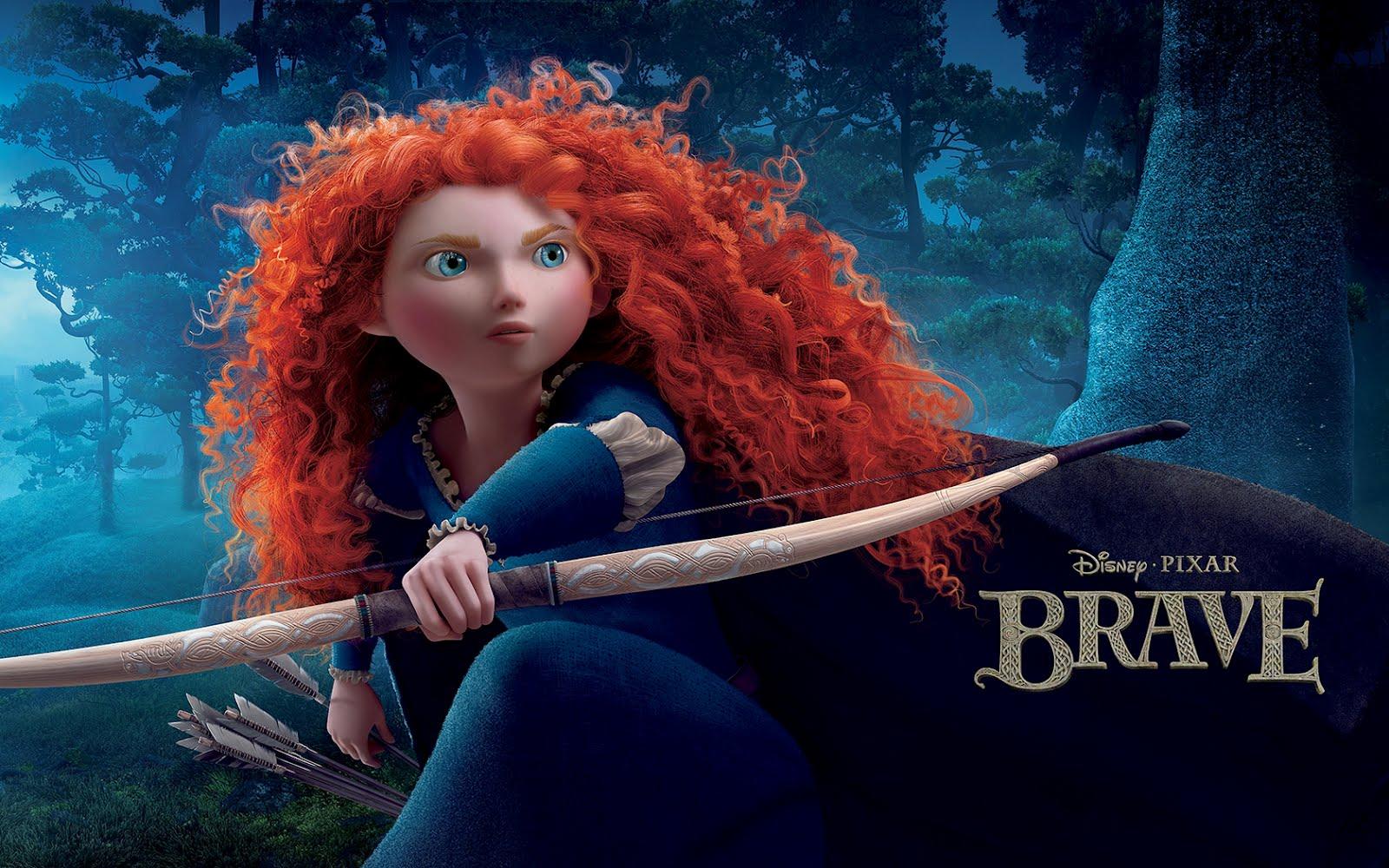 Full Movie Brave Streaming In HD