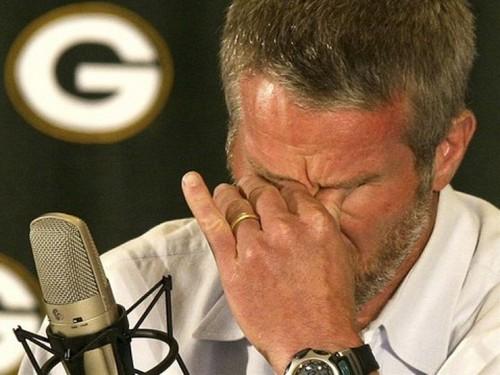 Brett Favre پیپر وال titled Brett Favre