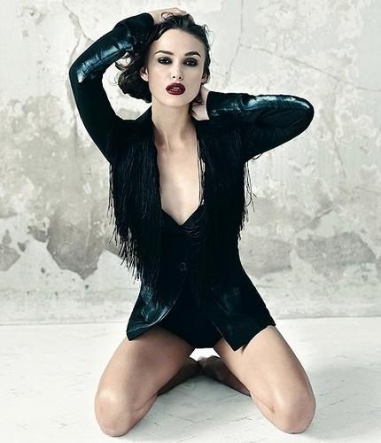 British GQ magazine March 2012