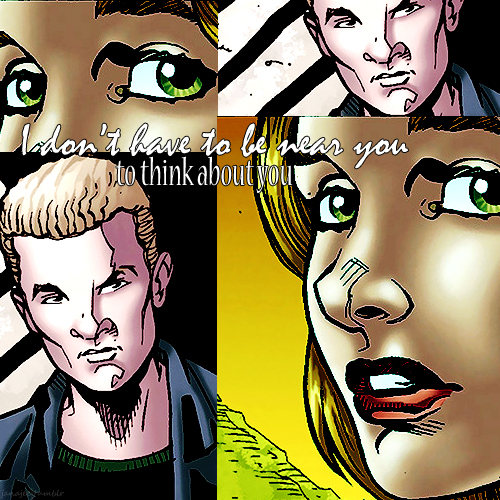Buffy&Spike♥