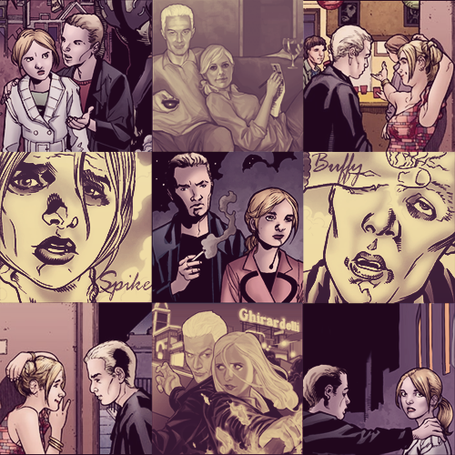 Buffy&Spike♥