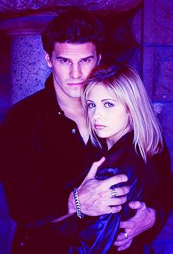 Buffy and Angel promo season 2