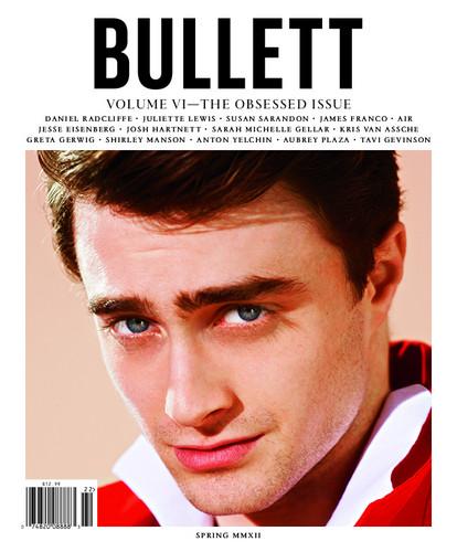 Bullett Magazine - Spring, 2012