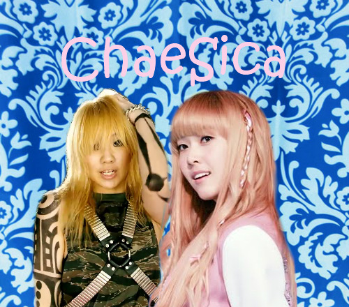 ChaeSica