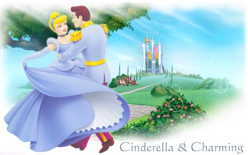 Charming & Cendrillon