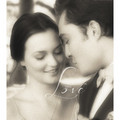 Chuck & Blair ღ  - blair-and-chuck fan art