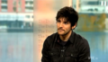 Colin Morgan on RT's 'The Daily Show'  - colin-morgan photo