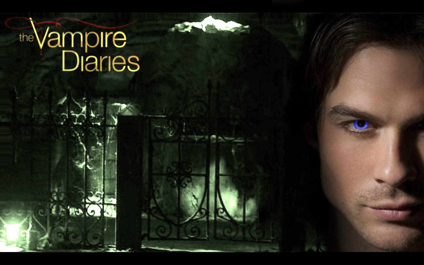 Vampires Diaries Damon Wallpaper The Vampire Diaries