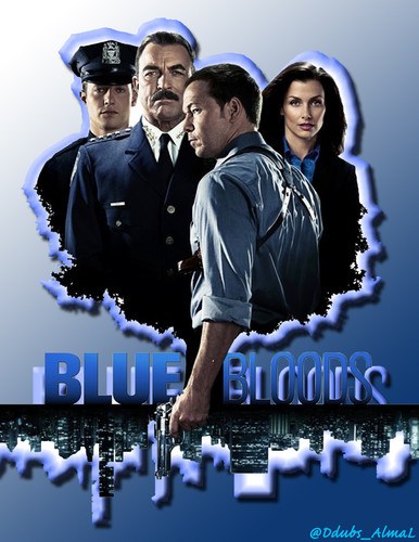 Blue Bloods (CBS) wallpaper probably containing a green beret and regimentals called Danny Reagan