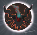 Darkrai - darkrai fan art