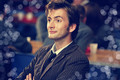 David Tennant HDR - david-tennant photo