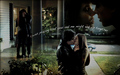 Delena - damon-and-elena wallpaper