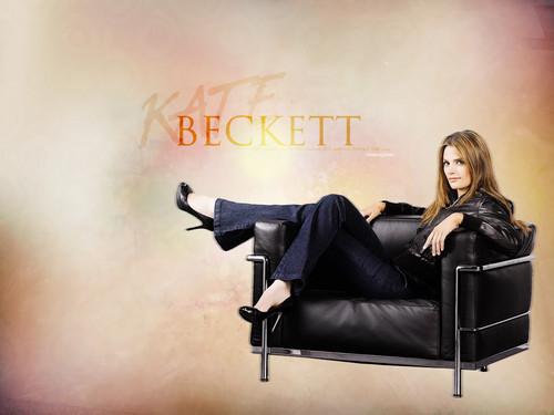 Detective Beckett <3