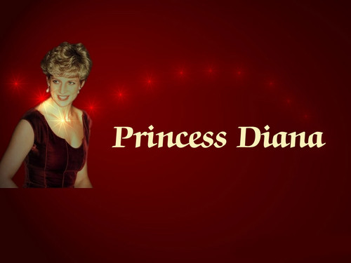 Diana, Princess of Wales (Diana Frances; née Spencer; 1 July 1961 – 31 August 1997)