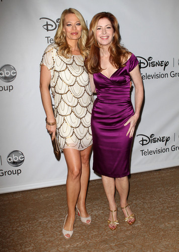 disney ABC televisão Group's ''TCA 2011 Summer Press Tour'' (Aug 7, 2011)