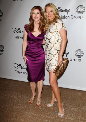 Disney ABC Television Group's ''TCA 2011 Summer Press Tour'' (Aug 7, 2011)