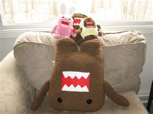 Domo is Awesome