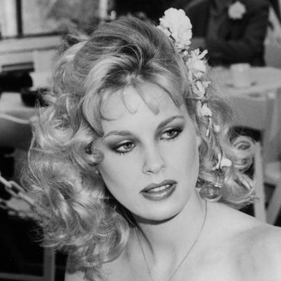 Dorothy Stratten (February 28, 1960 – August 14, 1980)