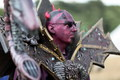 Drachenfest 2010-Avatar of Chaos - larp photo