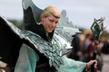 Drachenfest 2010-Green Avatar - larp photo