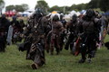 Drachenfest 2010-Orcs - larp photo