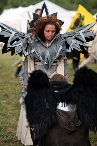Drachenfest 2010-Silver 阿凡达