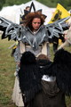 Drachenfest 2010-Silver Avatar - larp photo