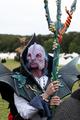 Drachenfest 2011-Blue Avatar