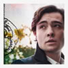 Ed Westwick تصویر containing a portrait entitled Ed♥