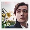 Ed Westwick تصویر with a portrait titled Ed♥