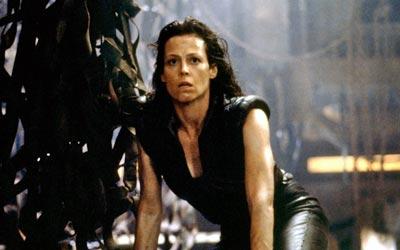 Ellen Ripley | Alien Filem