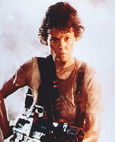 Ellen Ripley | Alien फिल्में