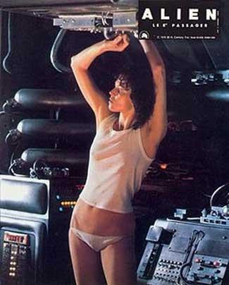 Ellen Ripley | Alien film