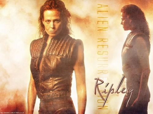 Ellen Ripley   Alien 映画