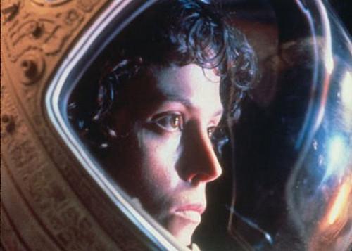 Ellen Ripley | Alien films
