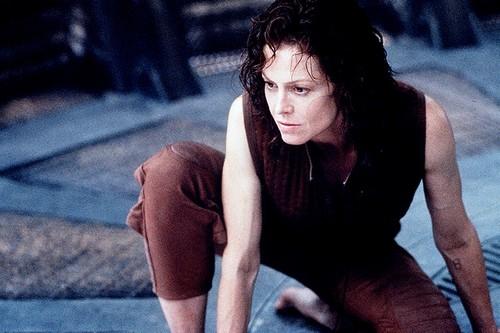 Ellen Ripley | Alien 电影院